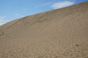 เนินทรายสูง