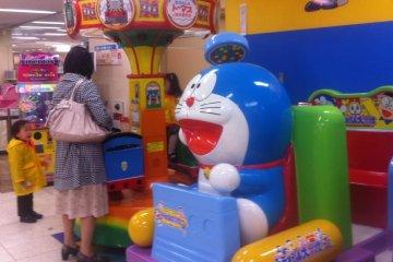 Minakuchi Seiyu Mall Playland