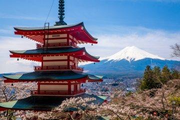 Tỉnh Yamanashi