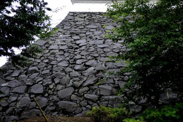 <p>Impressively authentic stone-work</p>