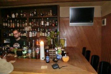 Mr Q International Bar & Headspace