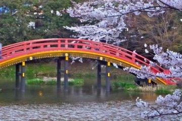 요코하마 쇼묘지(称名寺)