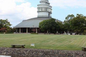 福井丸岡「福井県グリーンセンター」でピクニック