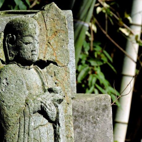 Taicho-ji Temple: A Jizo Paradise