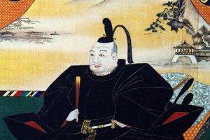 Tokugawa Ieyasu foi o fundador do Xogunato Tokugawa, e o seu poder político prevaleceu durante 260 anos