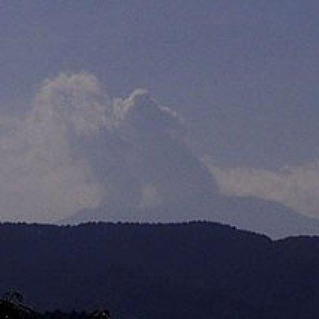 Nakasendo Hike & Erupting Mt Ontake