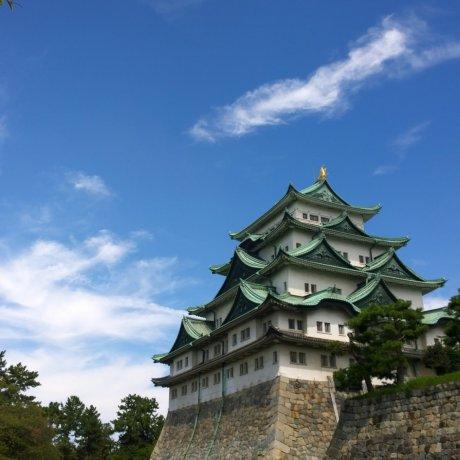 ปราสาทนาโกย่า (Nagoya Castle)