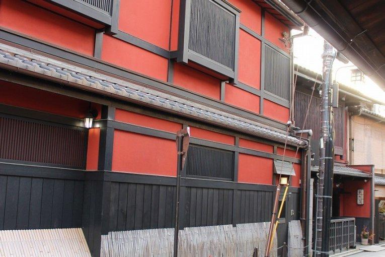 京都「祇園」その1