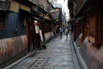 History of Kyoto's Gion 3
