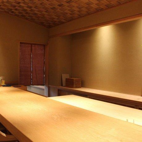 京都「ごだん宮ざわ」