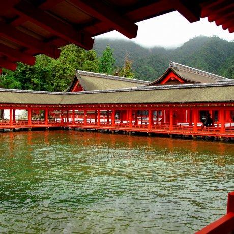 Miyajima: God's Island