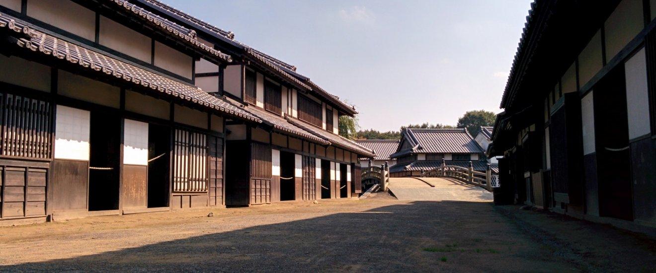 Edo Townhouse zone