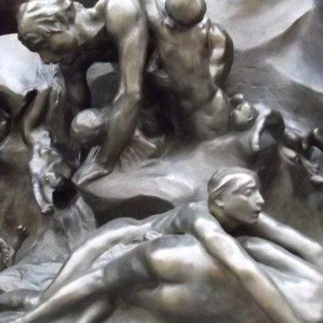 Shizuoka Museum of Art's Rodin Wing