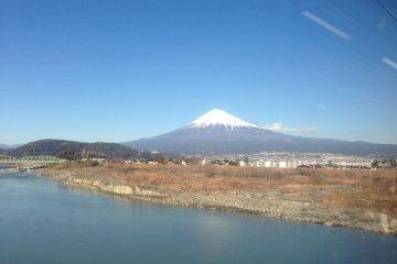 La Préfecture de Shizuoka