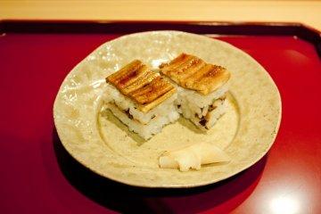 Yoshino Sushi (吉野寿司)