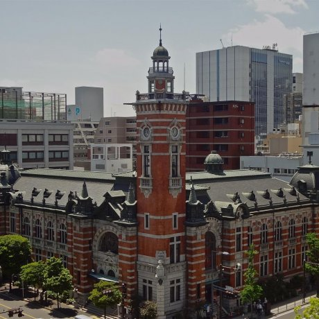 横浜三塔 (3)