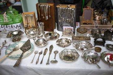 Oedo Antique Market