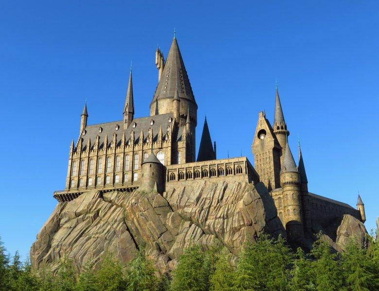 Le Monde Magique de Harry Potter