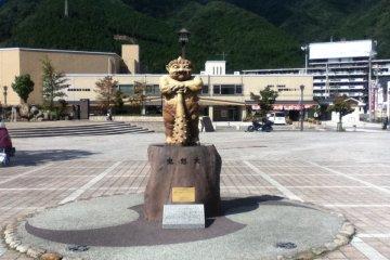 Pemandian Air Panas Kinugawa