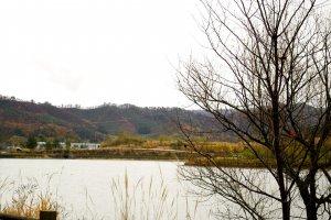 Danau Takubo Numa