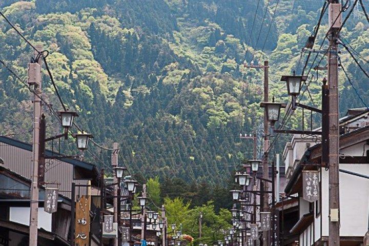 Inami, la cité des sculptures