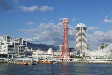 Un Jour à Kobe