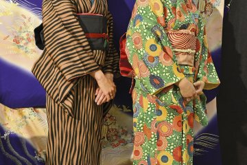 <p>Tansu-ya (1F Nakano Broadway)</p>