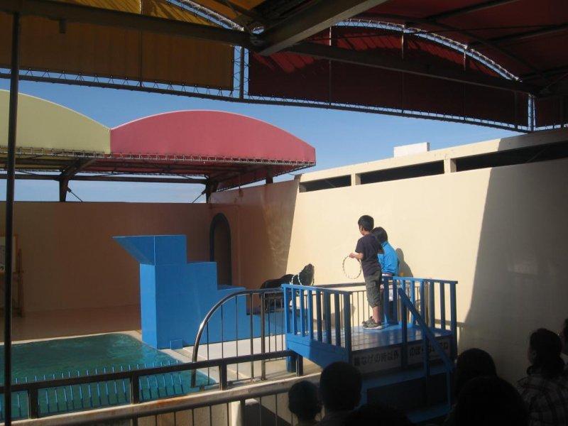 Kamo Aquarium in Tsuruoka - Yamagata - Japan Travel - Tourism Guide, Japan Ma...