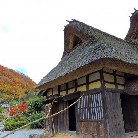 Museum Desa Osagoe di Fukui