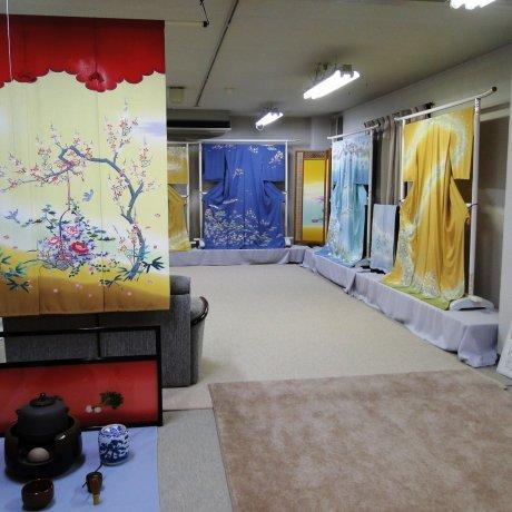 Nagamachi Yuzenkan