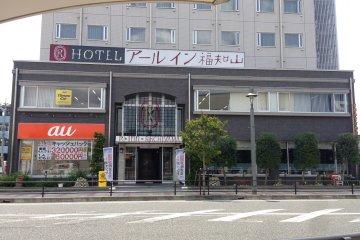 "<p><span style=""line-height: 20.8px;"">R Inn Fukuchiyama</span></p>"