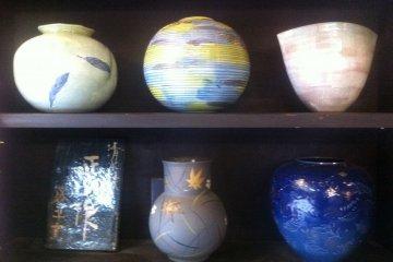 Fujihira Pottery Company