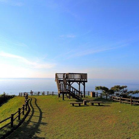 Echizen Cape Observation Deck