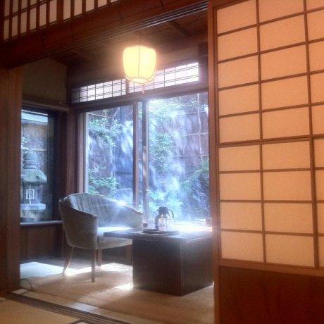 Hiiragiya Kyoto