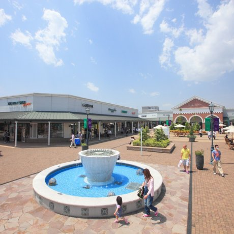Sano Premium Outlets® – Shopper's Paradise in Japan