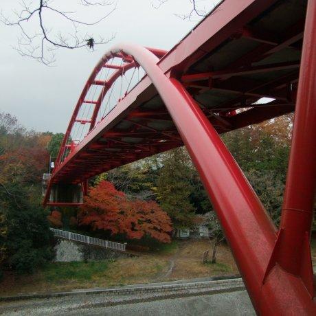 Cầu sông Hanno và Cầu Wareiwa
