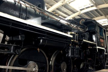 <p>Long before the advent of Shinkansen or bullet trains, steam locomotives such as the C 58 series ferried passengers and freight across Japan.&nbsp;</p>