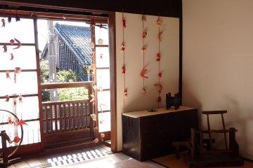 Kanbara's Izumiya Cafe & Shop
