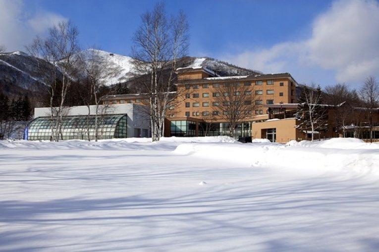 Club Med: зимняя сказка в Сахоро, Хоккайдо