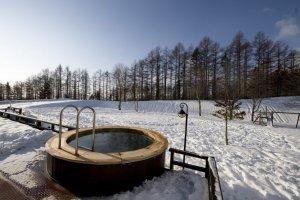 Club Med:Канадская баня