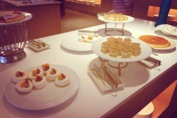 <p>Club Med: французские сладости после активного дня</p>