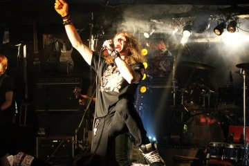 <p>Get ready for loud and energetic performances</p>