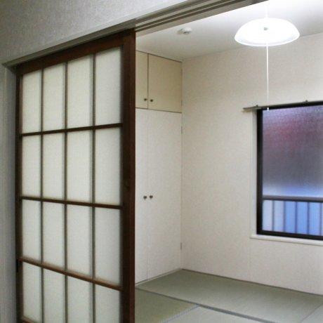 LONG STAY IN TOKYO
