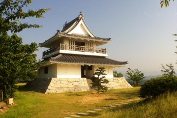 Umiyama Observation Tower