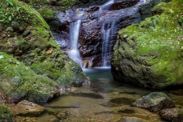 <p>Another beautiful waterfall</p>