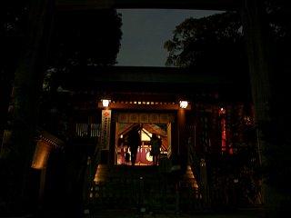 Kuil Daijingu Tokyo menjadi daya tarik bagi semua pasangan dan lajang dari berbagai kota.
