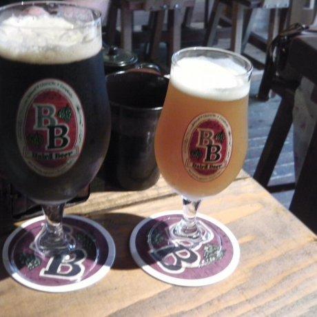 The Harajuku Taproom / Baird Beer