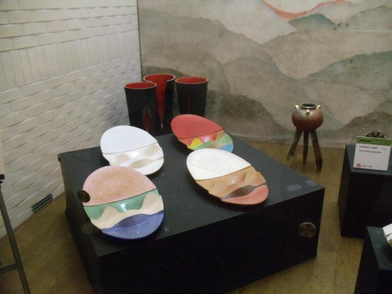 Exhibit Pieces
