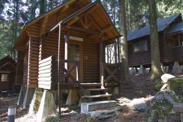 <p>Cabin 6 here is 5000 yen while all of the others are 3000</p>
