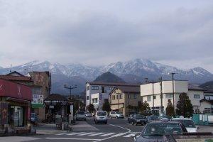 Mùa đông Nikko: một vẻ đẹp thực sự